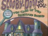 Scooby-Doo! and You: The Case of the Haunted Hound