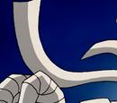 Mummy of Pharaoh Scamses
