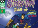 Scooby-Doo! Team-Up issue 38