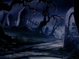 Cemetery (Scooby-Doo Meets the Boo Brothers)