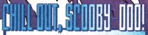 Chill Out, Scooby-Doo! (DC Comics) title card
