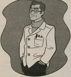 Dr. Piedmont