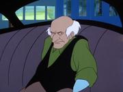 Pietro arrested