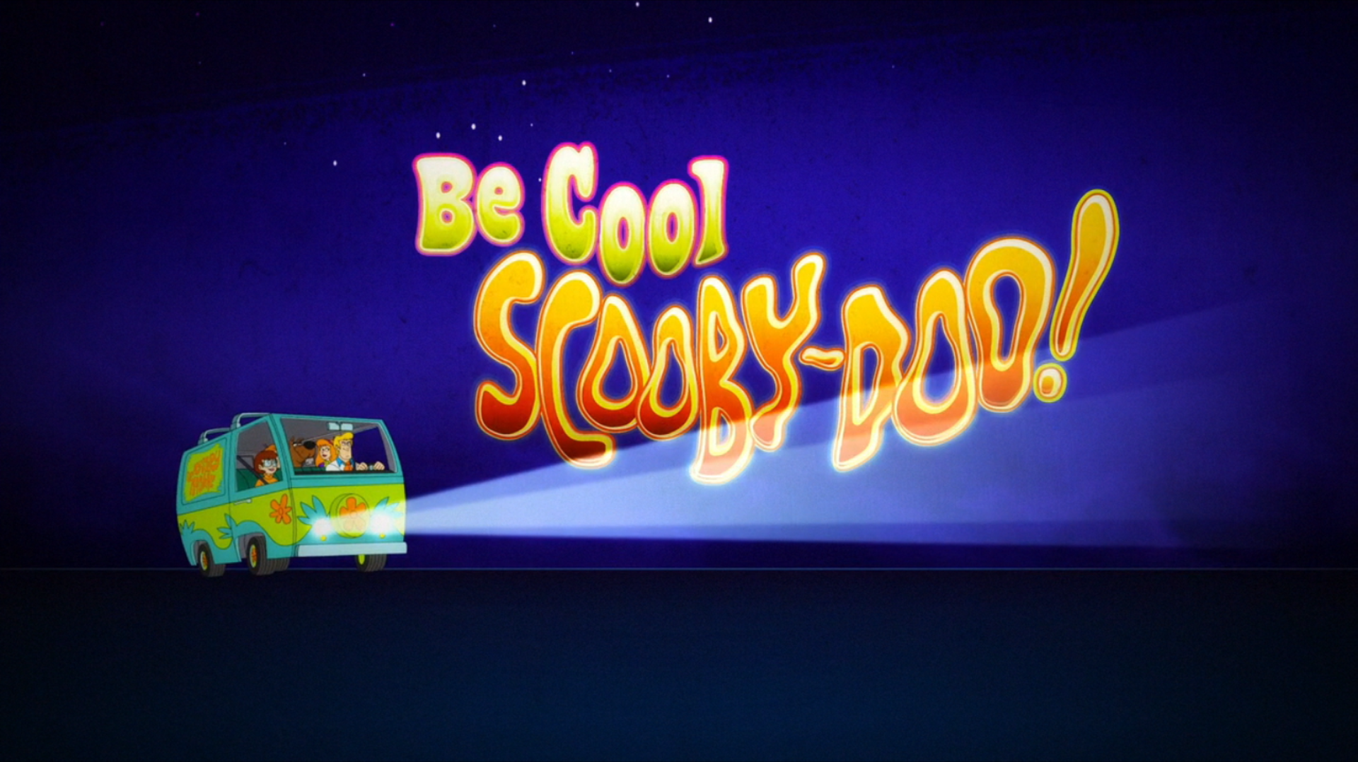 be cool scooby doo eating crow song