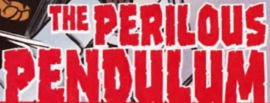 The Perilous Pendulum title card