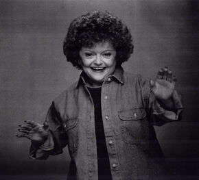Patty Maloney