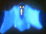 Phantom Shadows (Scooby-Doo! Mystery Mayhem)