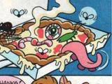 Pizza of Doom