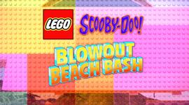 Blowout Beach Bash title card