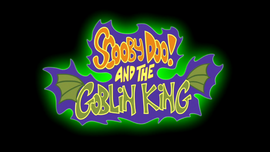 Goblin King title card