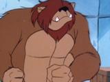 Bigfoot (Movie Monster Menace)