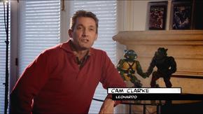 Cam Clarke