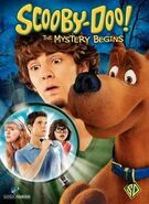 The Mystery Begins DVD