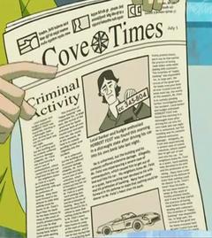 Cove Times