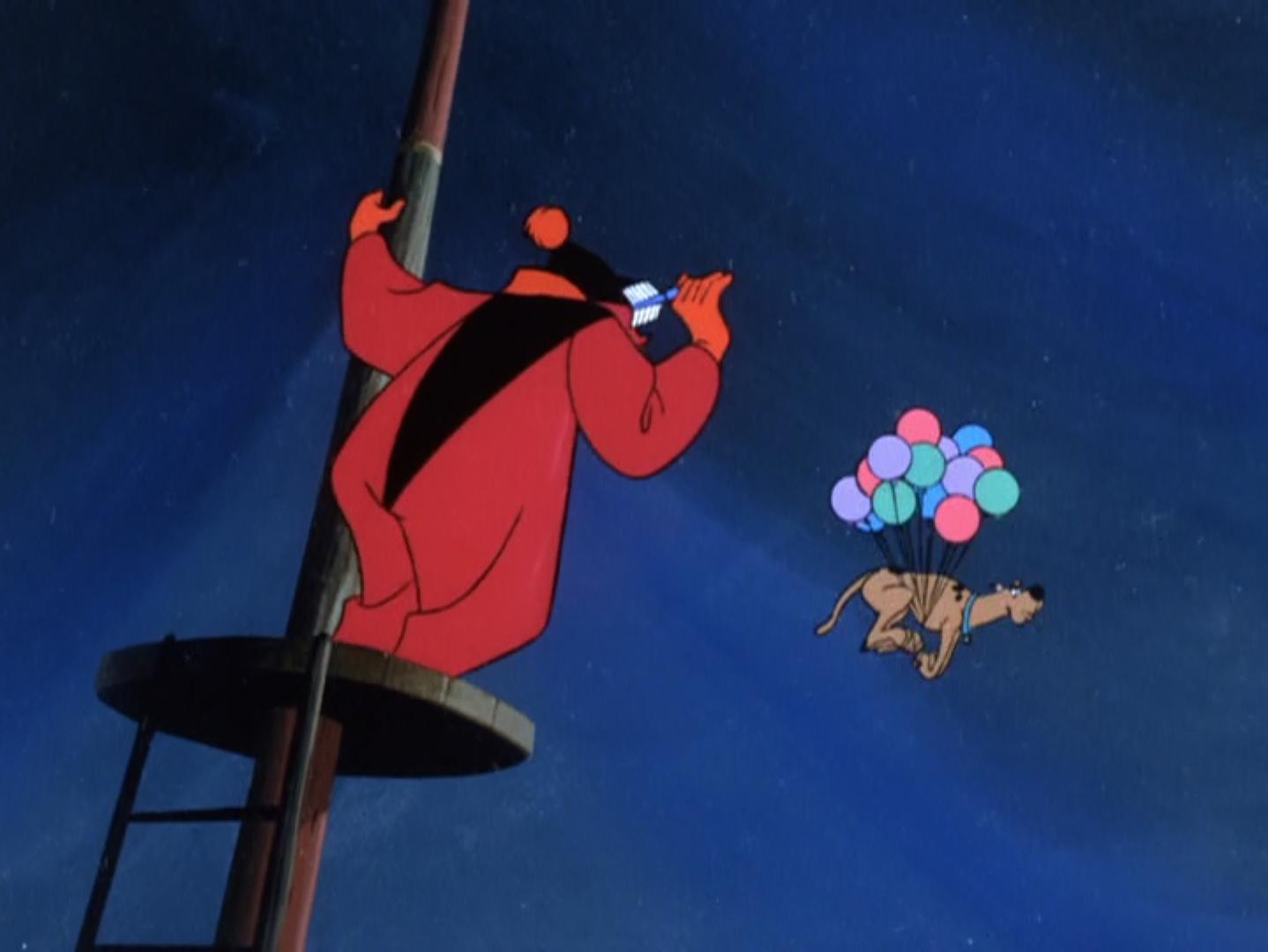 Bedlam in the Big Top | Scoobypedia | FANDOM powered by Wikia