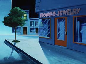 Romeo Jewelry