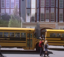 Coolsville High School (live-action TV films)