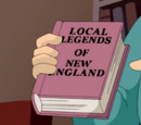Local Legends of New England