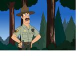Ranger Mark
