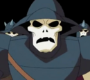 Skeleton gladiators (Scooby-Doo and the Cyber Chase)