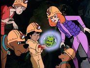 Scooby-Doo és a 13 szellem