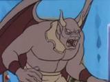 Gargoyle (Movie Monster Menace)