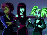 Hex Girls (Scooby-Doo! Mystery Incorporated)