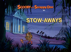 Stow-Aways title card