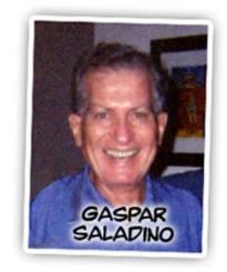 Gaspar Saladino