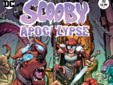 Scooby Apocalypse issue 10