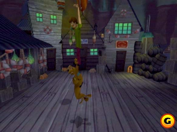Smuggler's Cove (Scooby-Doo! Night of 100 Frights ... on scooby doo greatest mysteries vhs, scooby doo logo, scooby doo green ghost, scooby doo mystery adventures, scooby doo red beard, scooby doo mystery mansion, scooby doo mystery sega genesis, scooby doo games, scooby doo dvd, scooby doo and the cyber chase, scooby doo unmasked,