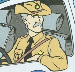 Sheriff Flugel