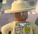 Sheriff (LEGO Scooby-Doo! Blowout Beach Bash)