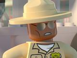 Sheriff (LEGO Scooby-Doo! Blowout Beach Bash)