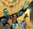 Scooby-Doo! Where Are You? issue 86 (DC Comics)
