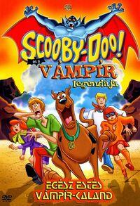 Scooby-Doo és a vámpír legendája