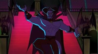 Scooby Doo Mystery Incorperated Crystal Cove Online Part 19 Nightfright