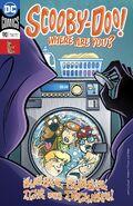 WAY 90 (DC Comics) digital cover