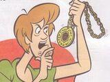 Crostini Medallion