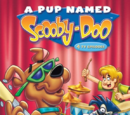 A Pup Named Scooby-Doo: Volume 4