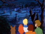 Cemetery (Who's Afraid of the Big Bad Werewolf)