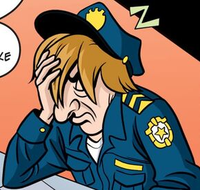 Deputy (Annunaki)