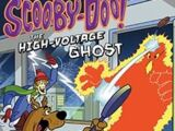 Scooby-Doo! A Science of Energy Mystery: The High-Voltage Ghost