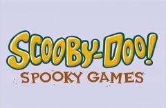 Scooby-Doo! Rémpróbás játékok (film)