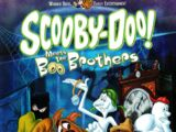 Scooby-Doo! Meets the Boo Brothers (VHS)