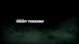 Night Terrors title card