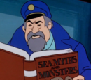Sea Myths and Monsters