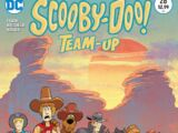 Scooby-Doo! Team-Up issue 28