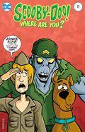 WAY 71 (DC Comics) digital cover