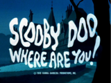 List of Scooby-Doo, Where Are You! episodes